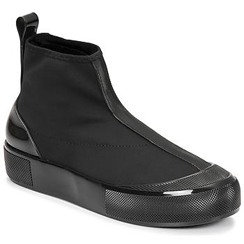 Cipők Női Csizmák Melissa MELISSA JOY BOOT AD Fekete