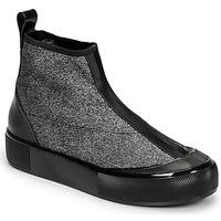 Cipők Női Csizmák Melissa MELISSA JOY BOOT AD Szürke