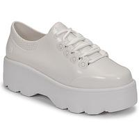Cipők Női Oxford cipők Melissa MELISSA KICK-OFF AD Fehér