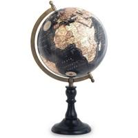 Otthon Szobrok, figurák Signes Grimalt Globe Világ Multicolor