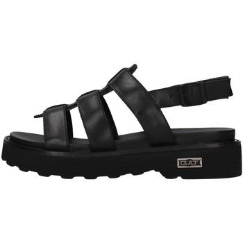 Cipők Férfi Klumpák Cult CLM329500 BLACK