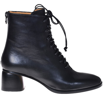 Cipők Női Csizmák Triver Flight 111-02 Fekete