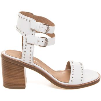 Cipők Női Szandálok / Saruk Janet&Janet 43603 Fehér