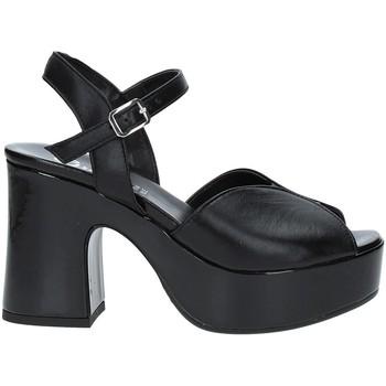 Cipők Női Szandálok / Saruk Grace Shoes TETY Fekete