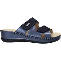 Cipők Női Szandálok / Saruk Susimoda 1788 Kék