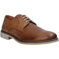 Cipők Férfi Oxford cipők Melluso XU31064 Barna