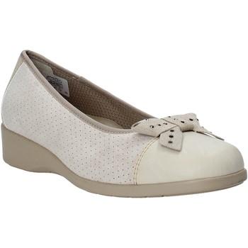 Cipők Női Balerina cipők  Melluso H08612 Bézs