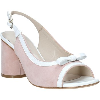 Cipők Női Szandálok / Saruk Melluso HS548 Rózsaszín