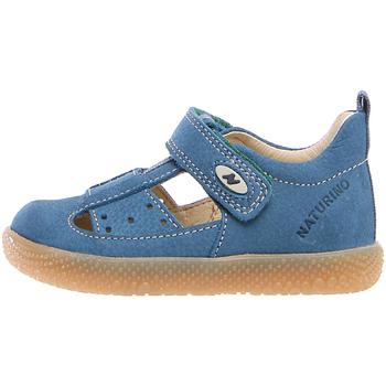 Cipők Gyerek Szandálok / Saruk Falcotto 2012531 91 Kék