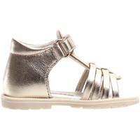 Cipők Lány Szandálok / Saruk Falcotto 1500786 04 Arany