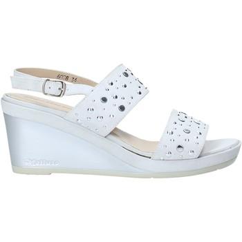 Cipők Női Szandálok / Saruk Melluso HR70531 Szürke