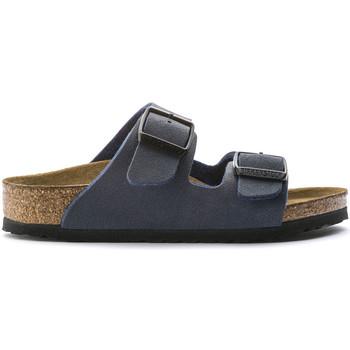 Cipők Gyerek Papucsok Birkenstock 552903 Kék