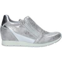 Cipők Női Belebújós cipők Enval 7277000 Szürke
