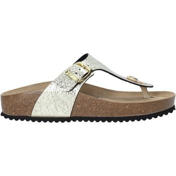 Cipők Női Lábujjközös papucsok Valleverde G51572 Mások