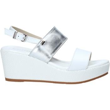Cipők Női Szandálok / Saruk Valleverde 32212 Fehér