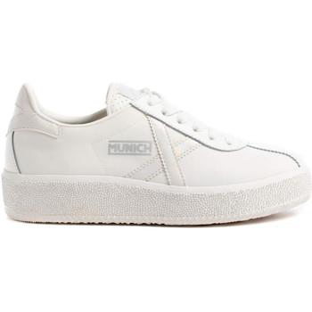 Cipők Női Rövid szárú edzőcipők Munich 8295064 Fehér