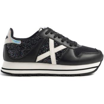 Cipők Női Rövid szárú edzőcipők Munich 8810146 Fekete