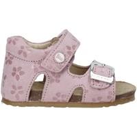 Cipők Lány Szandálok / Saruk Falcotto 1500737 15 Rózsaszín