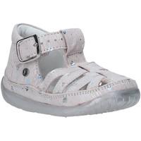 Cipők Lány Szandálok / Saruk Falcotto 1500813 02 Rózsaszín