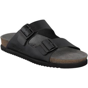 Cipők Férfi Papucsok Mephisto P5113481 Fekete