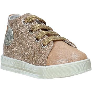 Cipők Lány Rövid szárú edzőcipők Falcotto 2014600 02 Rózsaszín