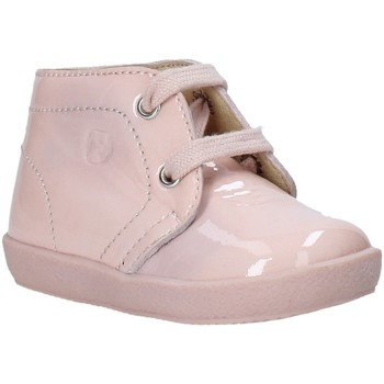 Cipők Lány Csizmák Falcotto 2012821 72 Rózsaszín