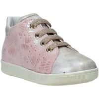 Cipők Gyerek Rövid szárú edzőcipők Falcotto 2013491 09 Rózsaszín
