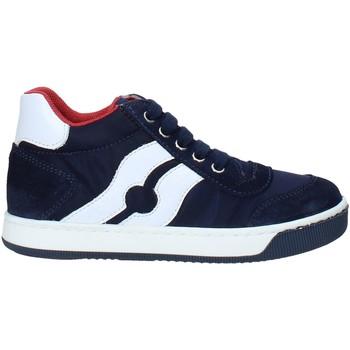 Cipők Gyerek Rövid szárú edzőcipők Falcotto 2013553 01 Kék