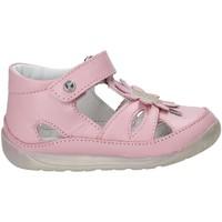 Cipők Lány Szandálok / Saruk Falcotto 1500812 01 Rózsaszín