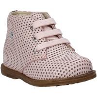 Cipők Lány Csizmák Falcotto 2014098 06 Bézs