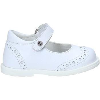 Cipők Lány Balerina cipők  Falcotto 2014103 04 Fehér