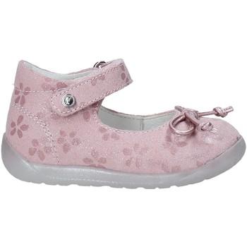 Cipők Lány Balerina cipők  Falcotto 2014559 02 Rózsaszín