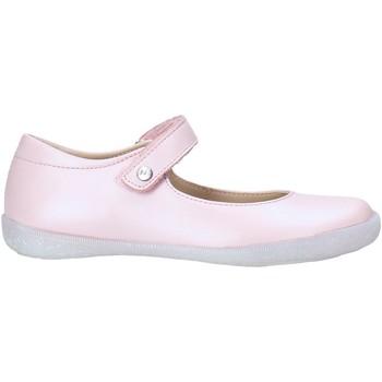Cipők Lány Balerina cipők  Naturino 2014883 04 Rózsaszín