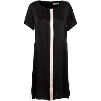 Ruhák Női Rövid ruhák Café Noir JA6260 Fekete