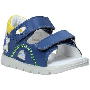 Cipők Gyerek Szandálok / Saruk Falcotto 1500892 01 Kék