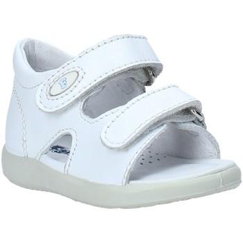 Cipők Gyerek Szandálok / Saruk Falcotto 1500675 01 Fehér
