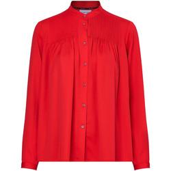 Ruhák Női Ingek / Blúzok Calvin Klein Jeans K20K202626 Piros