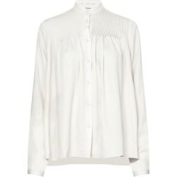 Ruhák Női Ingek / Blúzok Calvin Klein Jeans K20K202626 Fehér