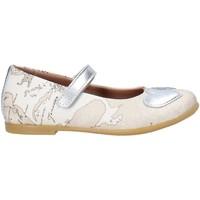 Cipők Lány Balerina cipők  Alviero Martini 0596 0934 Fehér