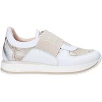 Cipők Gyerek Belebújós cipők Alviero Martini 0609 0919 Fehér