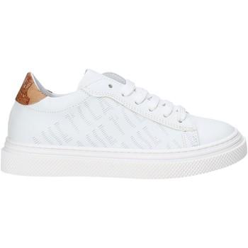 Cipők Gyerek Rövid szárú edzőcipők Alviero Martini 0652 0191 Fehér
