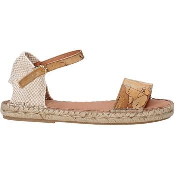 Cipők Lány Szandálok / Saruk Alviero Martini E190 9430 Barna
