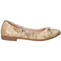 Cipők Lány Balerina cipők  Alviero Martini 0600 0893 Barna