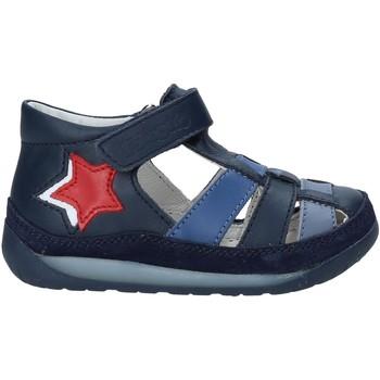 Cipők Gyerek Szandálok / Saruk Falcotto 1500877 02 Kék