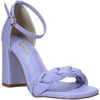 Cipők Női Szandálok / Saruk Grace Shoes 6293A035 Ibolya