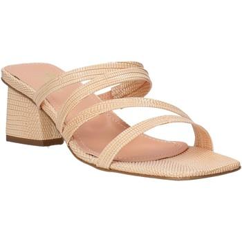 Cipők Női Szandálok / Saruk Grace Shoes 198004 Narancssárga