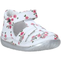 Cipők Lány Szandálok / Saruk Falcotto 1500814 12 Fehér