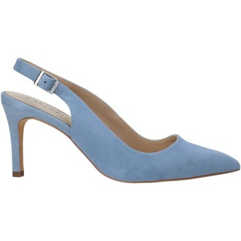 Cipők Női Félcipők Café Noir XG5150 Kék