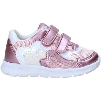 Cipők Gyerek Divat edzőcipők Chicco 01065680000000 Rózsaszín