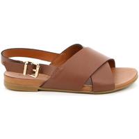 Cipők Női Szandálok / Saruk Grunland SA2348 Barna